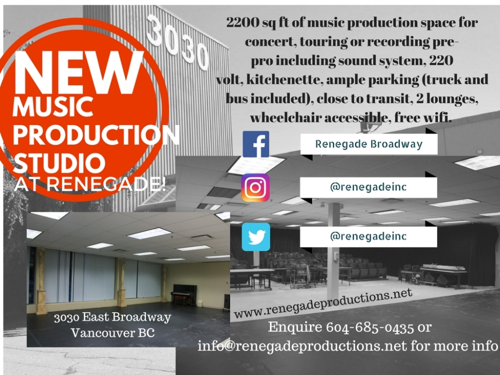 music-production-studio-flyer