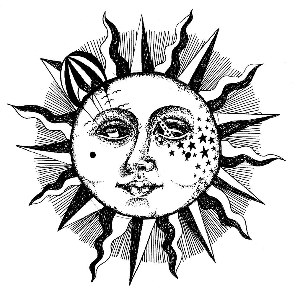 sun shirt design